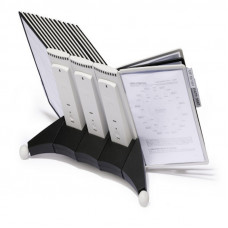 DURABLE 5520 Table stand,A4,30 panels