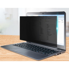 """Privacy Screen Filter with Blue Light Cut for 15.6"""" Monitors (16:9)"""