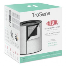 TruSens Z3000 3-in-1 True HEPA H13 Filter + Activated Carbon Layer + Pre-Filter