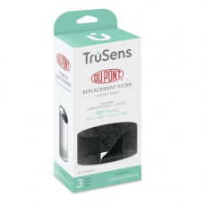 TruSens Z1000 Activated Carbon Layer Filter 3 Pack