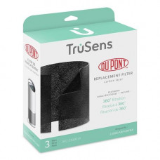 TruSens Z3000 Activated Carbon Layer Filter 3 Pack