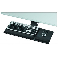 Fellowes FW8017801 Designer Suites Compact Keyboard Tray