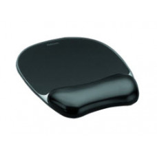 Fellowes  FW9112101/FW91141 Crystal Gel Wrist Rest & Mouse Pad